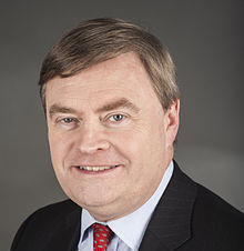 David Campbell Bannerman Conservative MEP