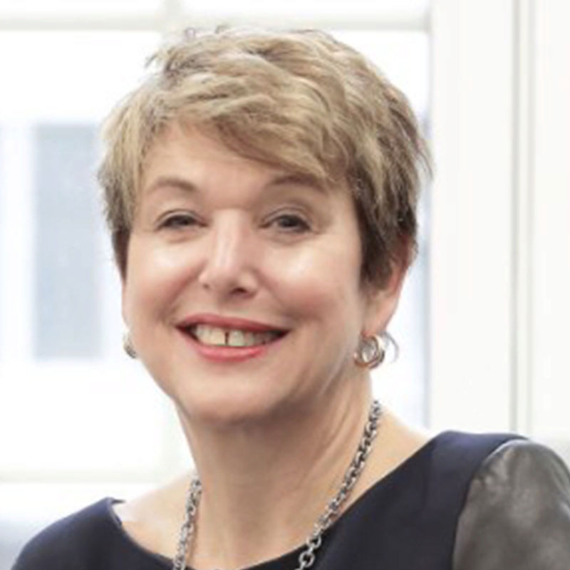 27.02.19 Speaker Event – Ann Francke – CEO of the CMI