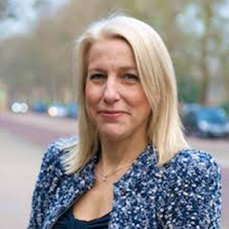 27.03.19 Speaker Event – Helen Dickinson – CEO of the British Retail Consortium