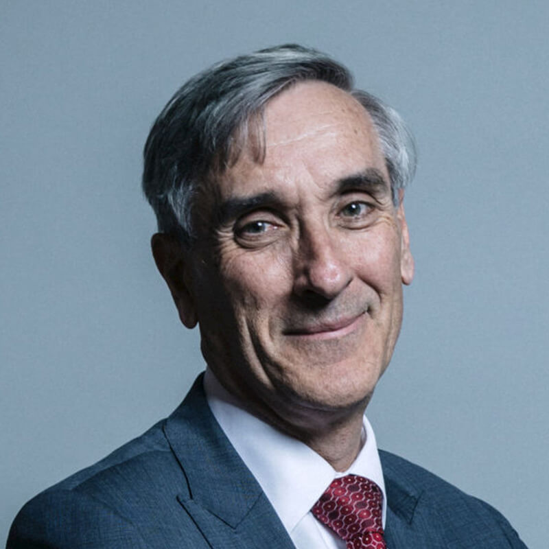 18.09.18 Speaker Event – Rt Hon John Redwood MP