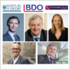 08.07.20 – Online Panel Discussion – The UK is the second biggest exporter in the world – of services.